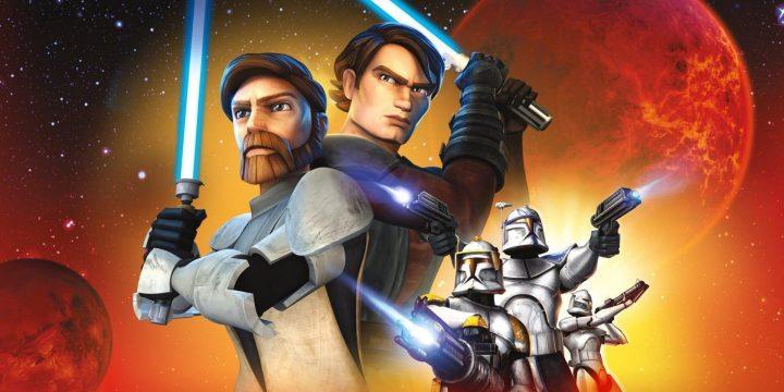 The Clone Wars: Annunciate nuove puntate!