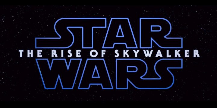The Rise of Skywalker – Episodio IX: Teaser e titolo