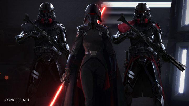 Novità e altro su Star Wars Jedi: Fallen Order
