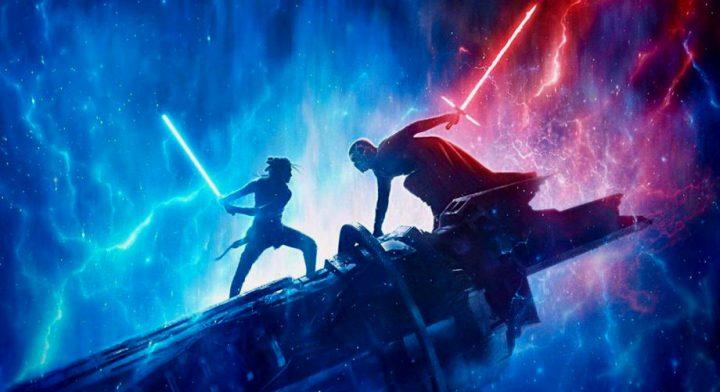 Da oggi Star Wars: L'Ascesa di Skywalker