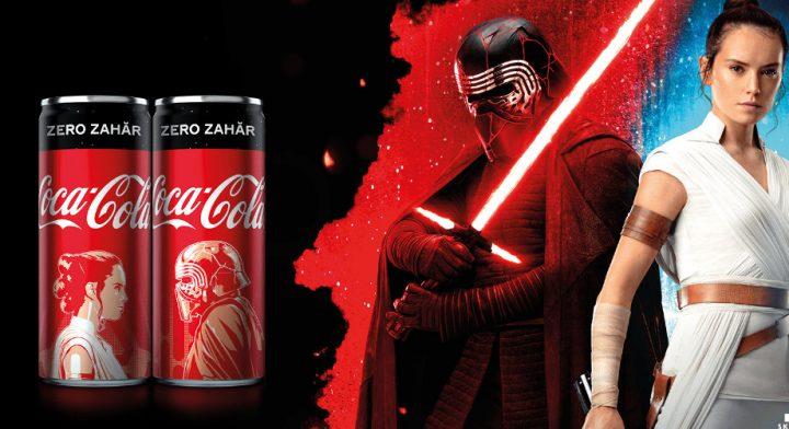 Coca Cola Full Force Zero Zuccheri