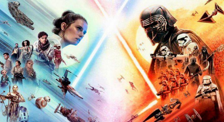 Aperte le prevendite per Star Wars IX