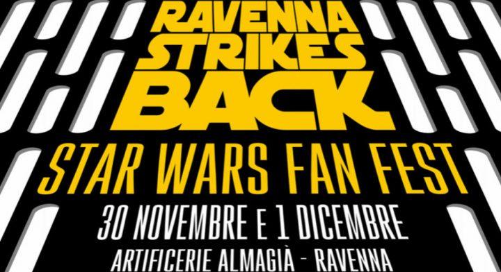 Ravenna Strikes Back