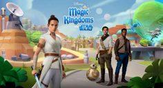 Tanto tempo fa, su Disney Magic Kingdoms …