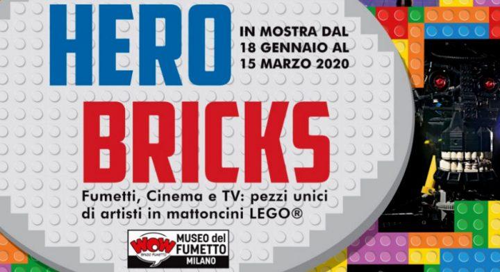 Hero Bricks @ Wow