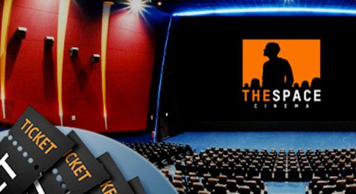 Star Wars in lingua originale @ The Space Cinema