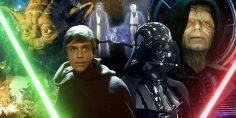 Usenet ci rivela i commenti su Il Ritorno dello Jedi nel 1983