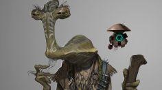 Star Wars: Galaxy's Edge sarà un fumetto Marvel!