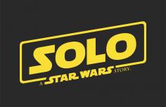 Dal 23 maggio: Solo A Star Wars Story